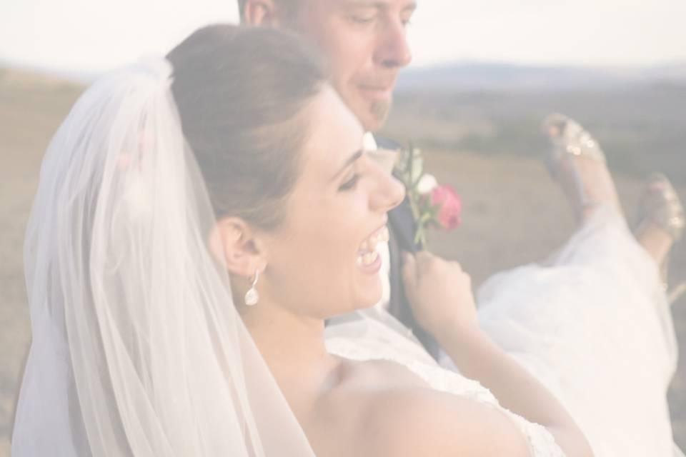 Blu Wedding Film