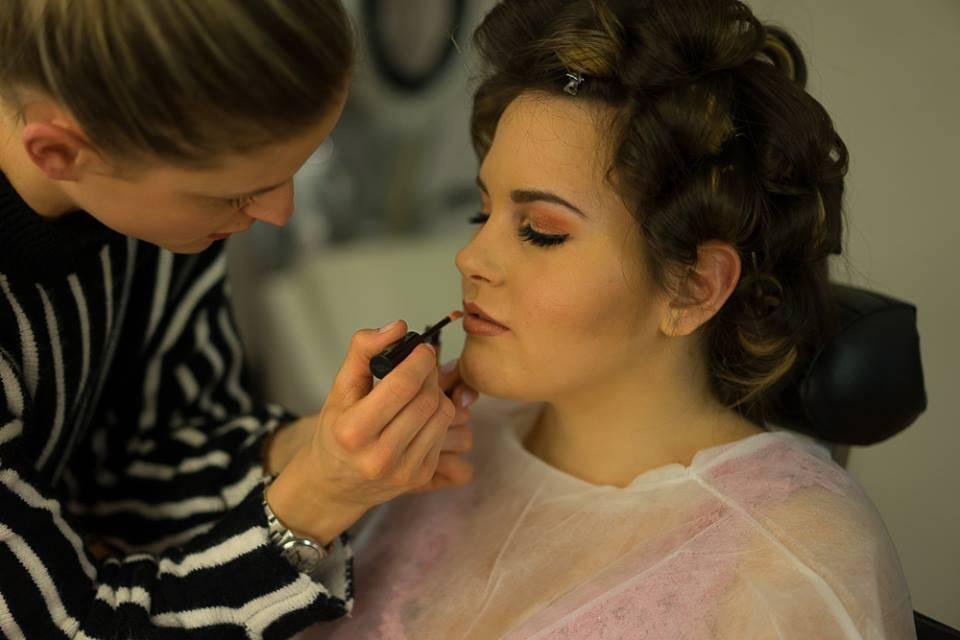 Monica C. Makeup Artist