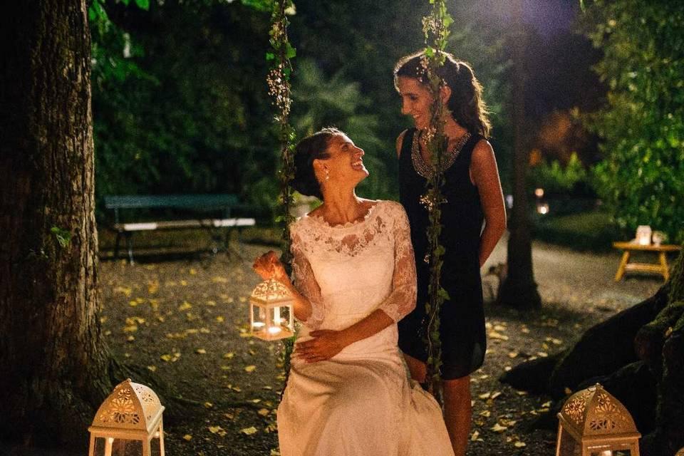 Simmi Wedding & Event Designer