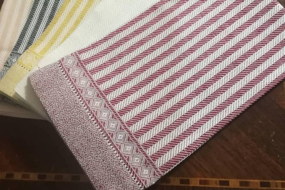 Piccoli Asciugamani Multiuso