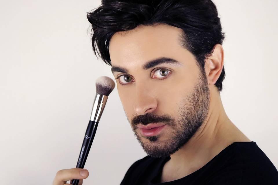 Daniele Carlo - Make Up Artist