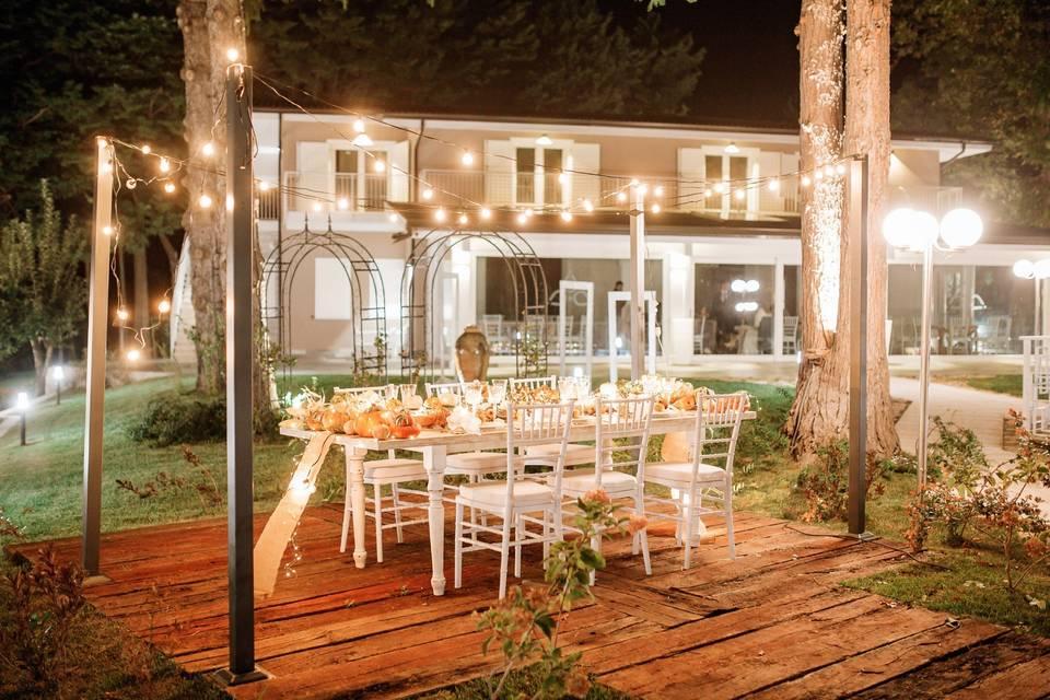 Villa Letizia - Wedding & Event