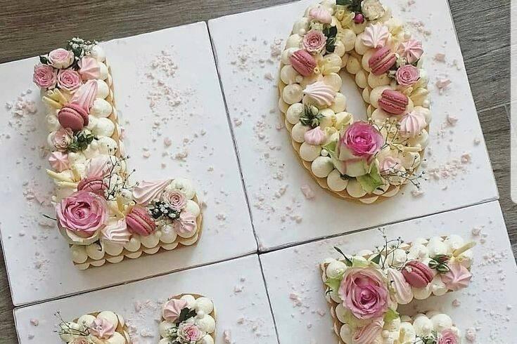 Sweet Cake Lucia