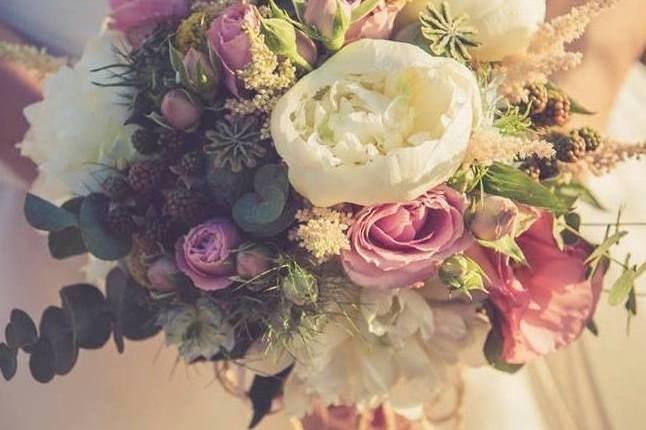 Fabiana Di Paolo Floral e Wedding Designer