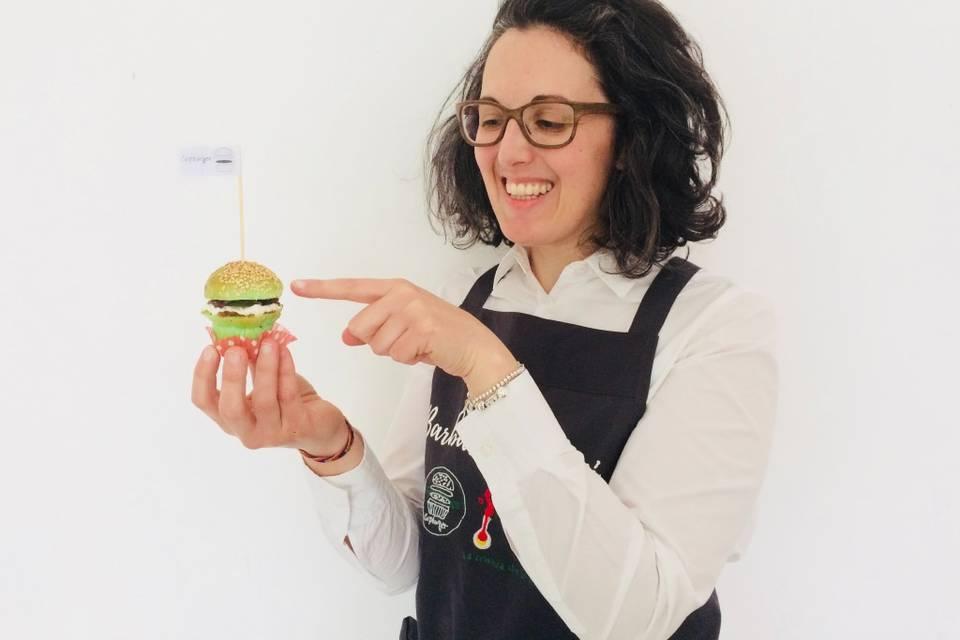 Cupburger