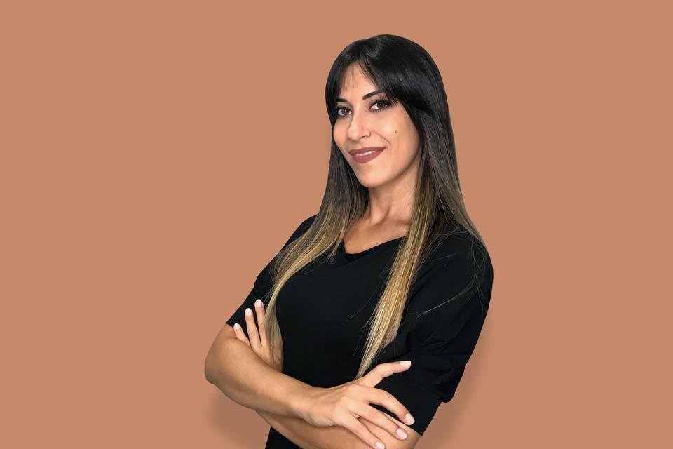Daniela Pierantozzi Make-up Artist