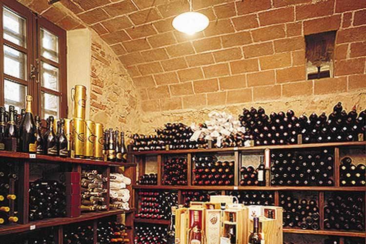 Cantina Borgo Casabianca