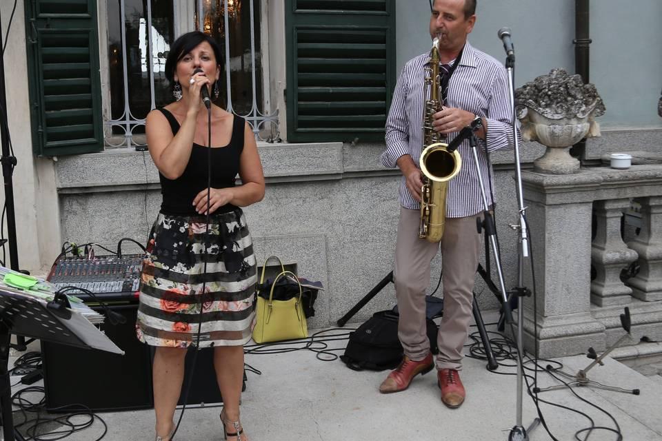 Lucia e Corrado Music