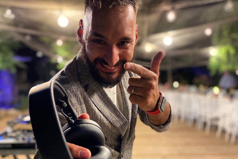 Alex Cantù DJ