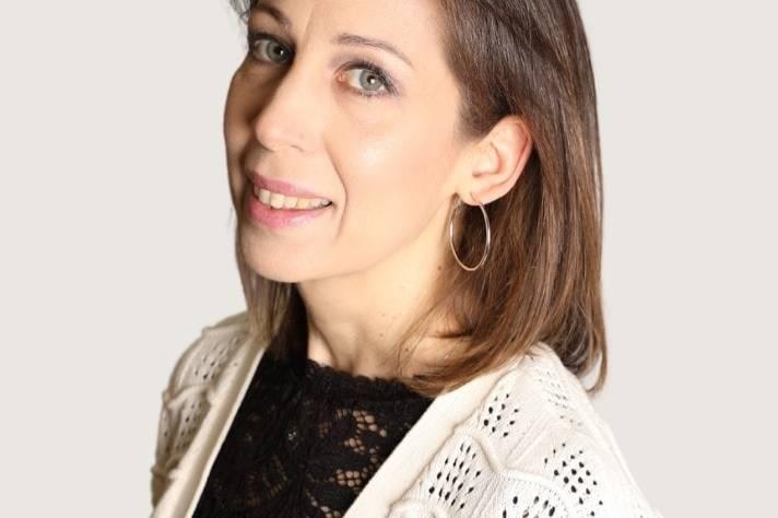 Katjusa Castaldini