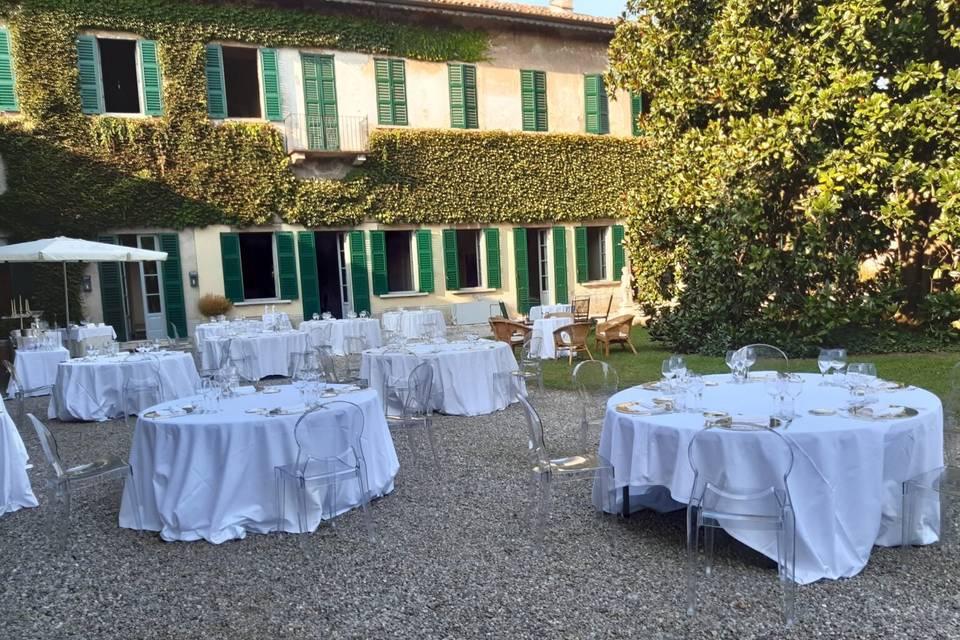 Wedding day - Gorini Banqueting