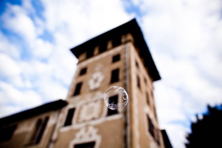 La torre del Castello