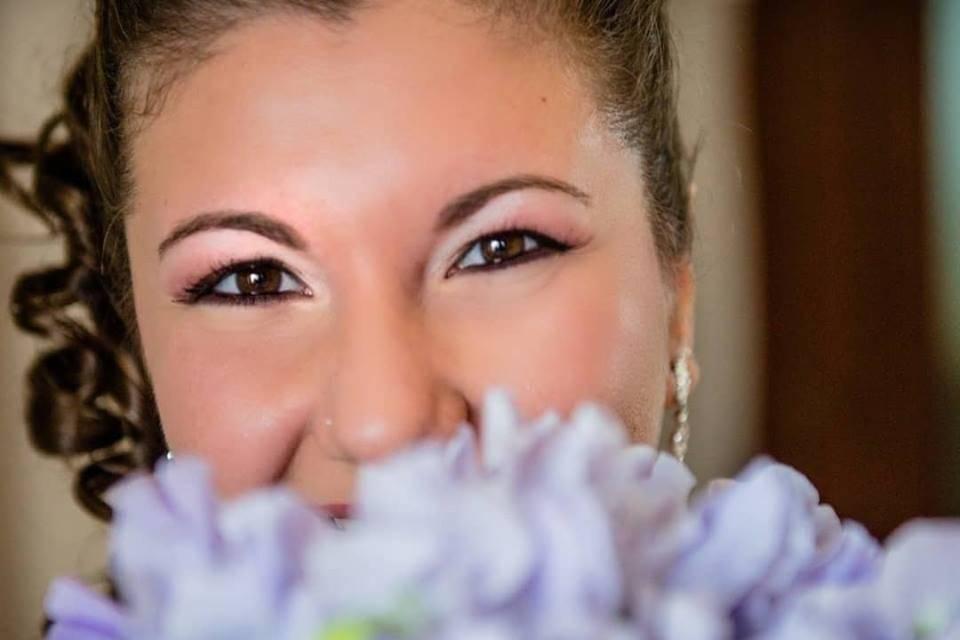 Hair&Makeup - Wedding Tuscany