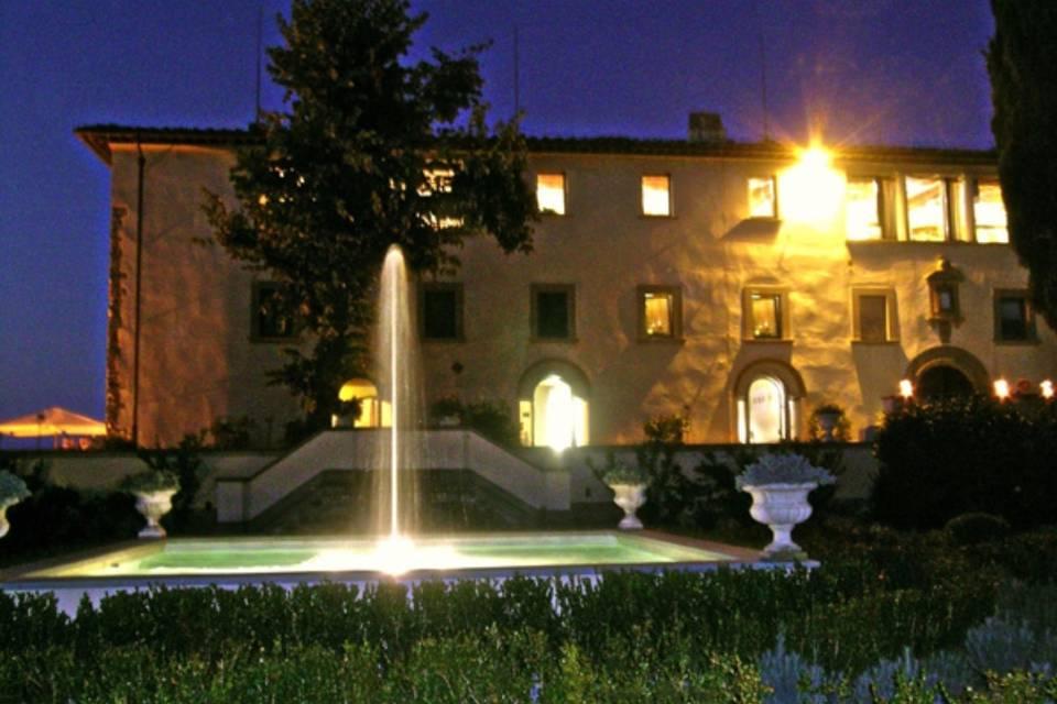 Castello Ricevimenti