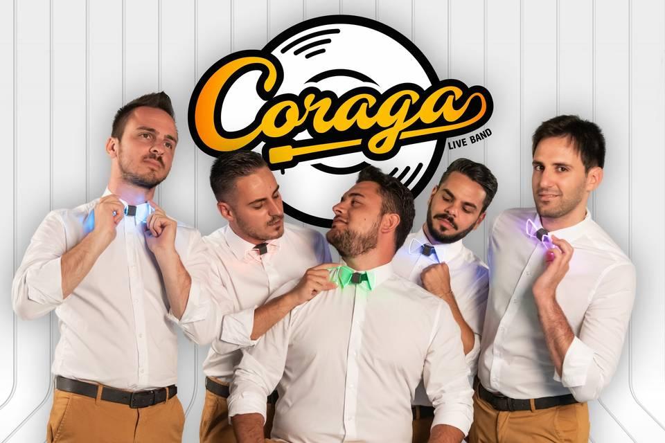 Coraga