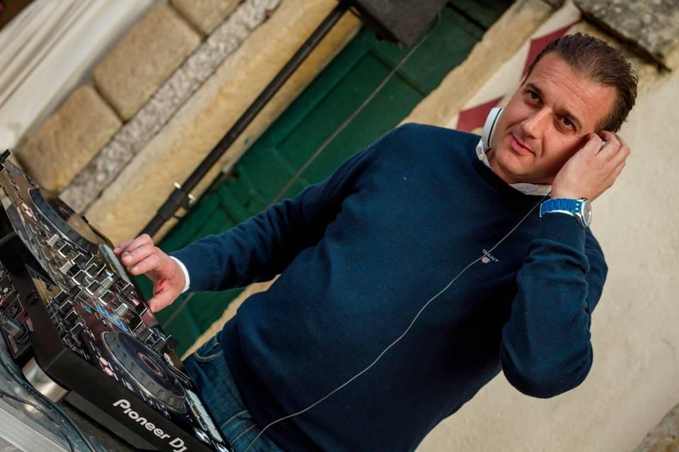 Gian Maria Bragantini DJ