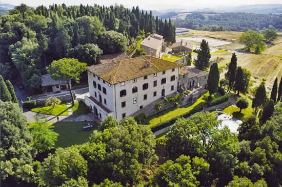 Azienda Agraria Il Castagno