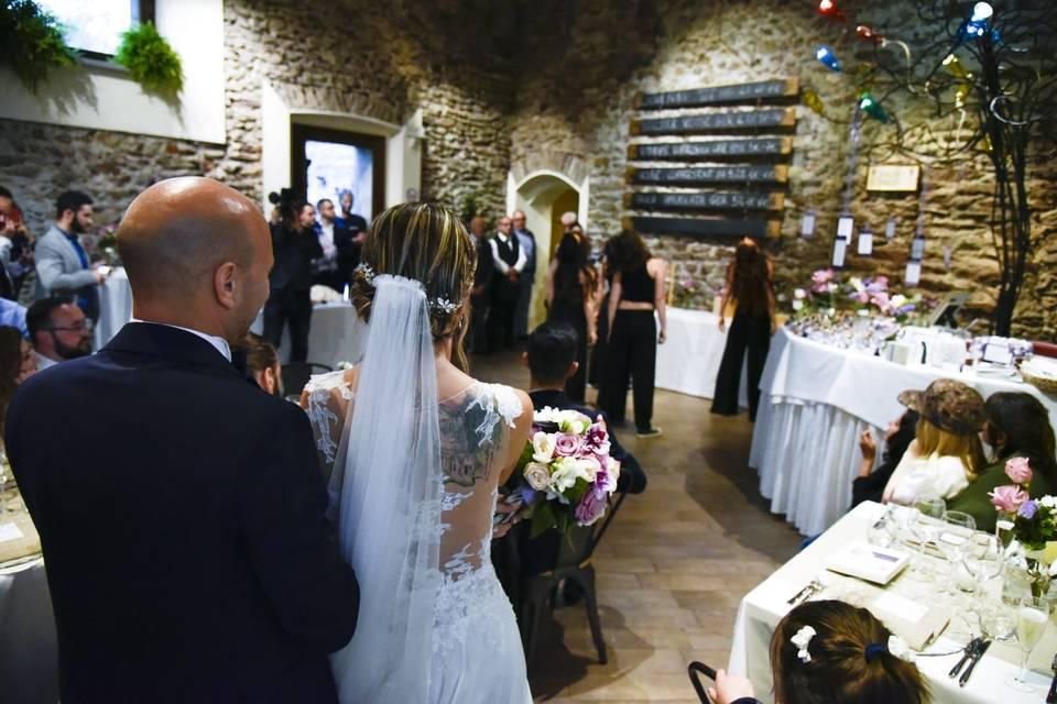 Absolutely Wedding Dance