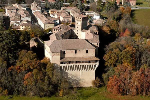 Castello di Montechiarugolo