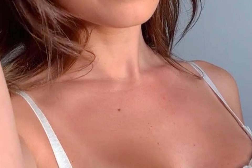 Emanuela Pigozzi Make-Up