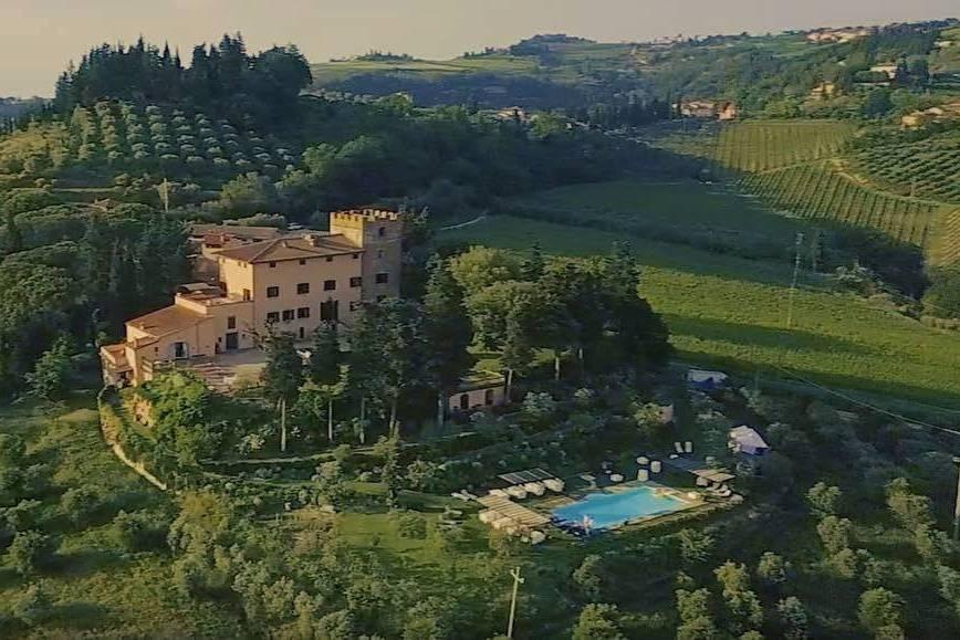 Villa Il Pozzo