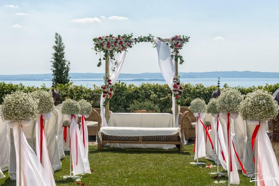 Ilenia Zanoni Floral & Wedding Design