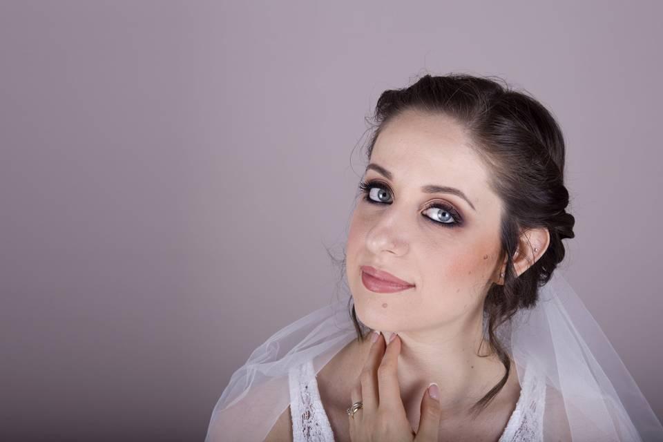 Ilaria Rachele Make-up & Hair