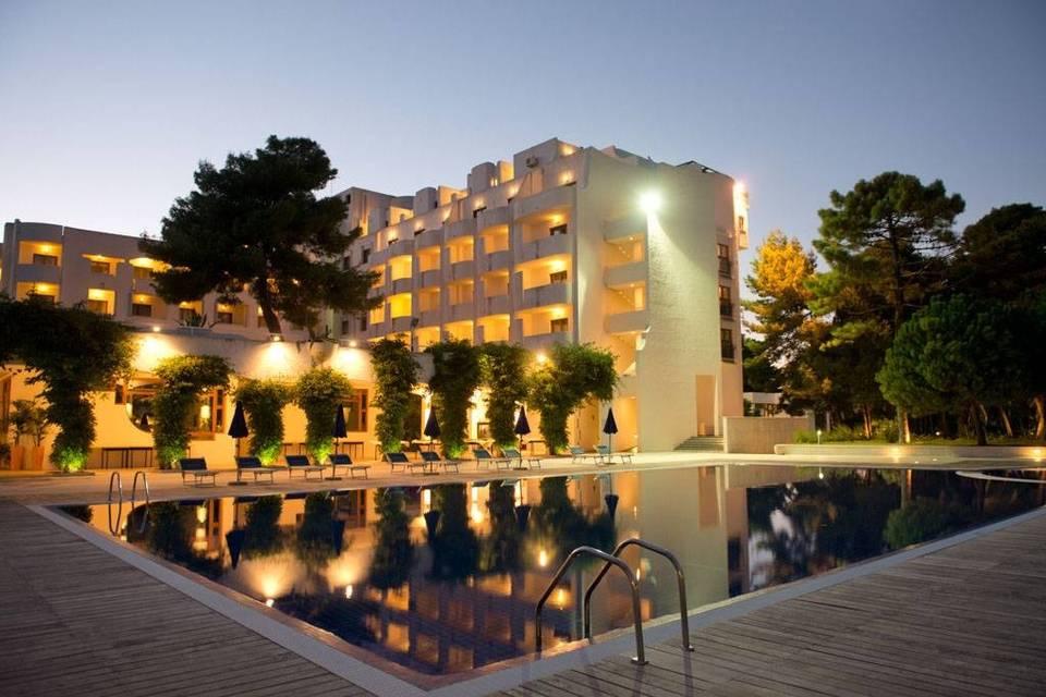 Pizzomunno Palace Hotel