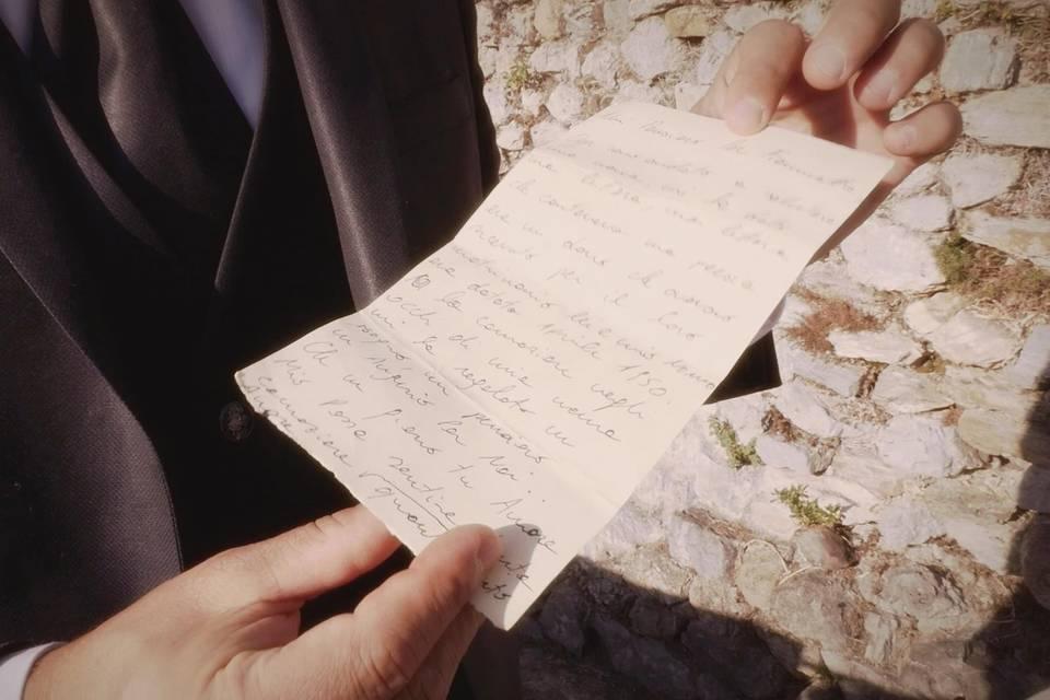 Easy Film For Wedding