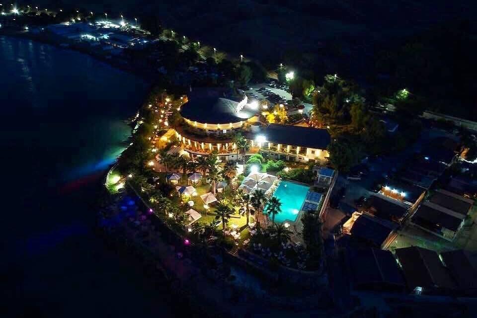 Lido degli Scogli Resort