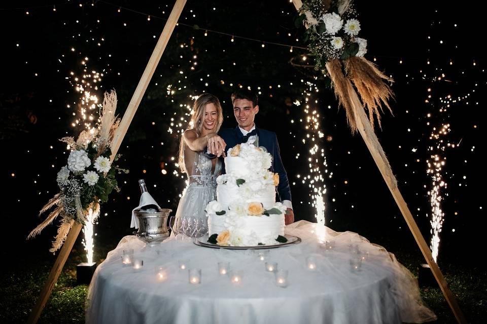 Wedding in Gorgo al Monticano
