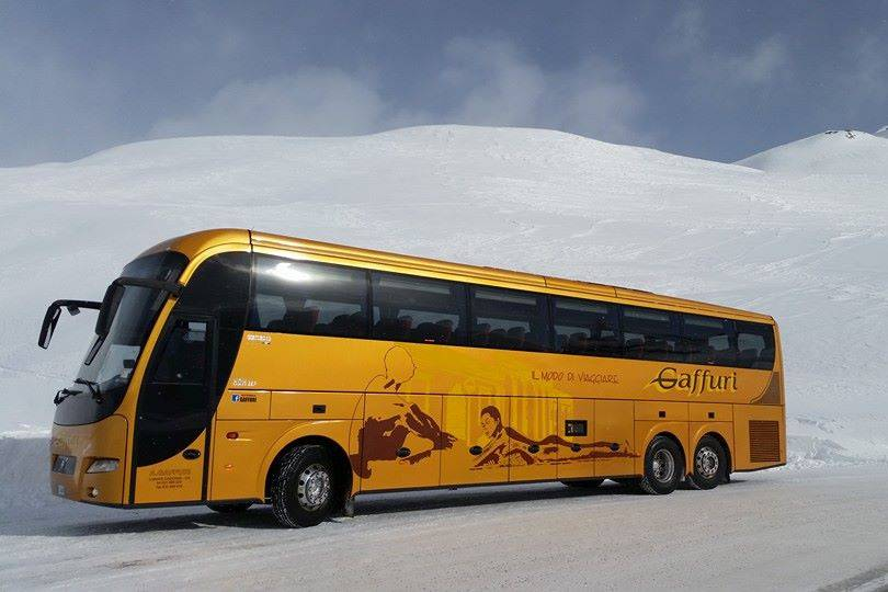 Autobus & Viaggi Gaffuri
