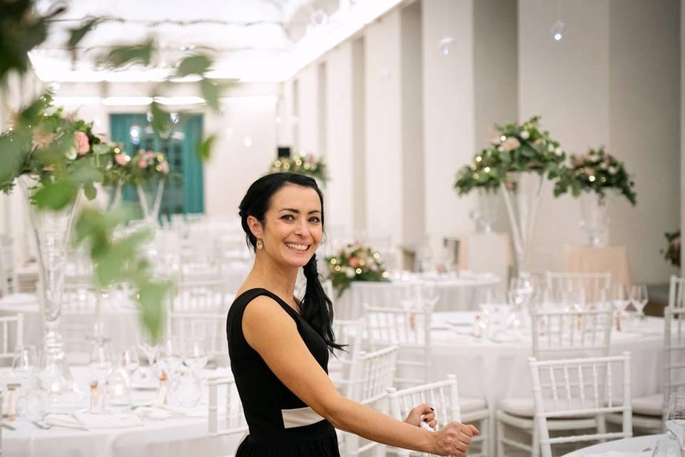 Natalia Conigliaro Wedding Planner & Designer