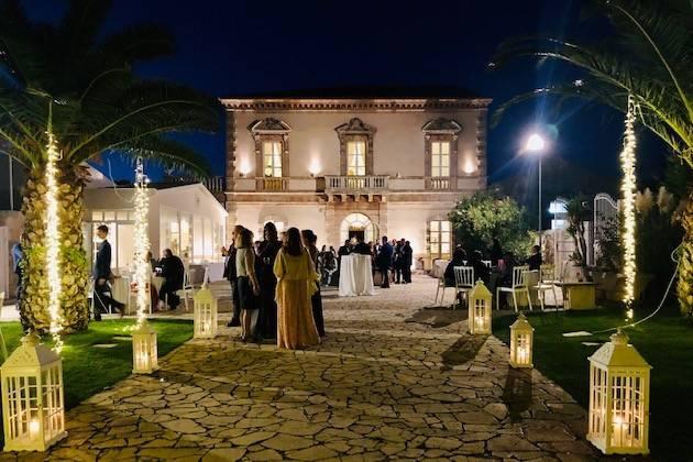 Villa Gerosa