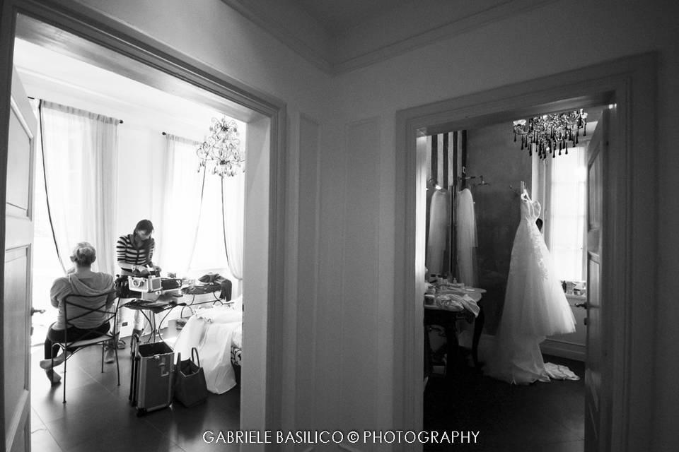 Gabriele Basilico©Photography