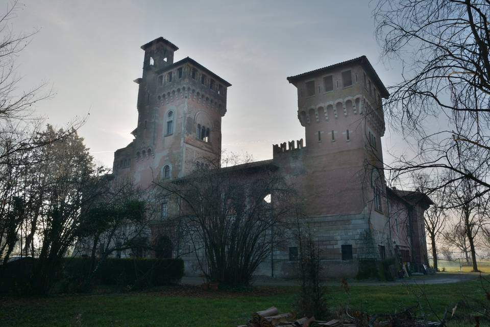 Villa Oppi