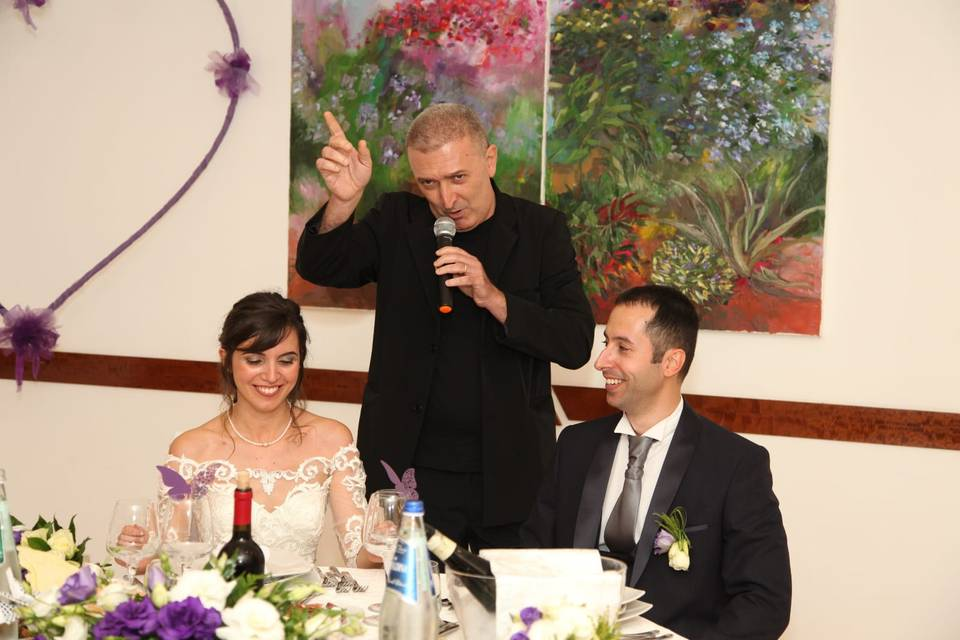 Wedding - Alessandro Parodo