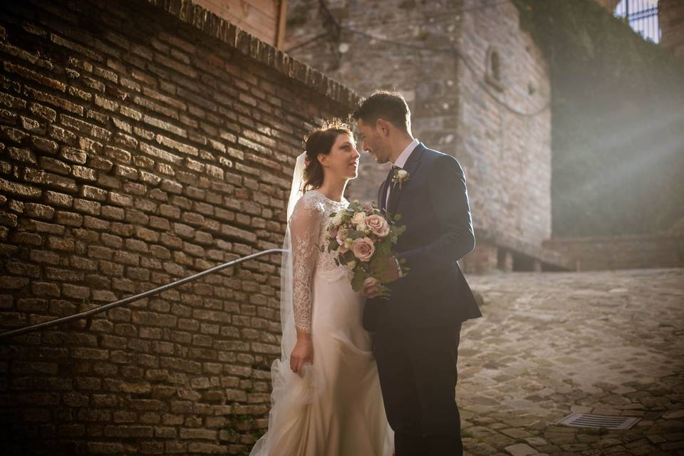 Matrimonio Frontone