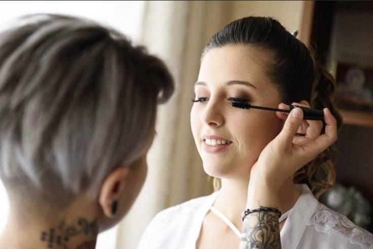Marta Basiglio Make up Artist