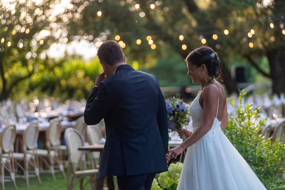 Ilaria Marelli wedding & event planner