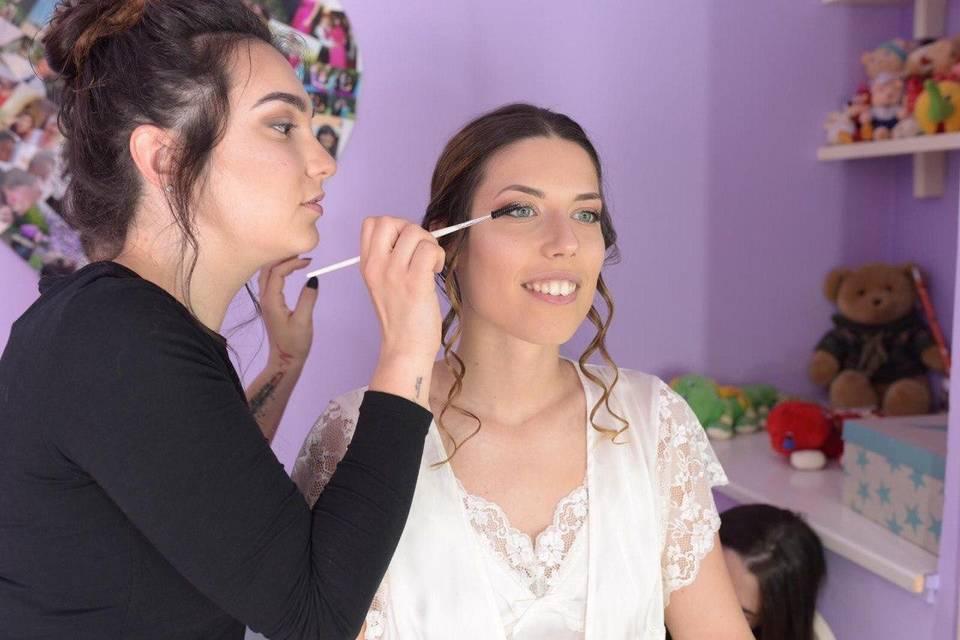 Glówing Estetica e Makeup