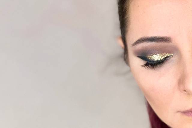 Amaly Sola Makeup Brow Lash Artist