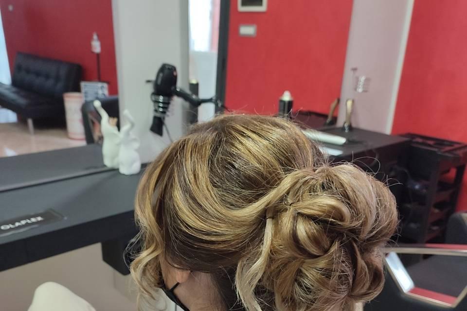 Amati Hairstyling