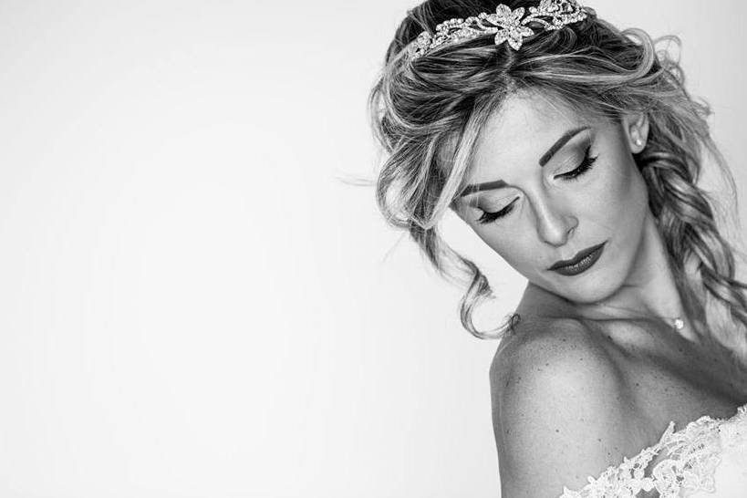 Stefania Santoro Make Up Artist