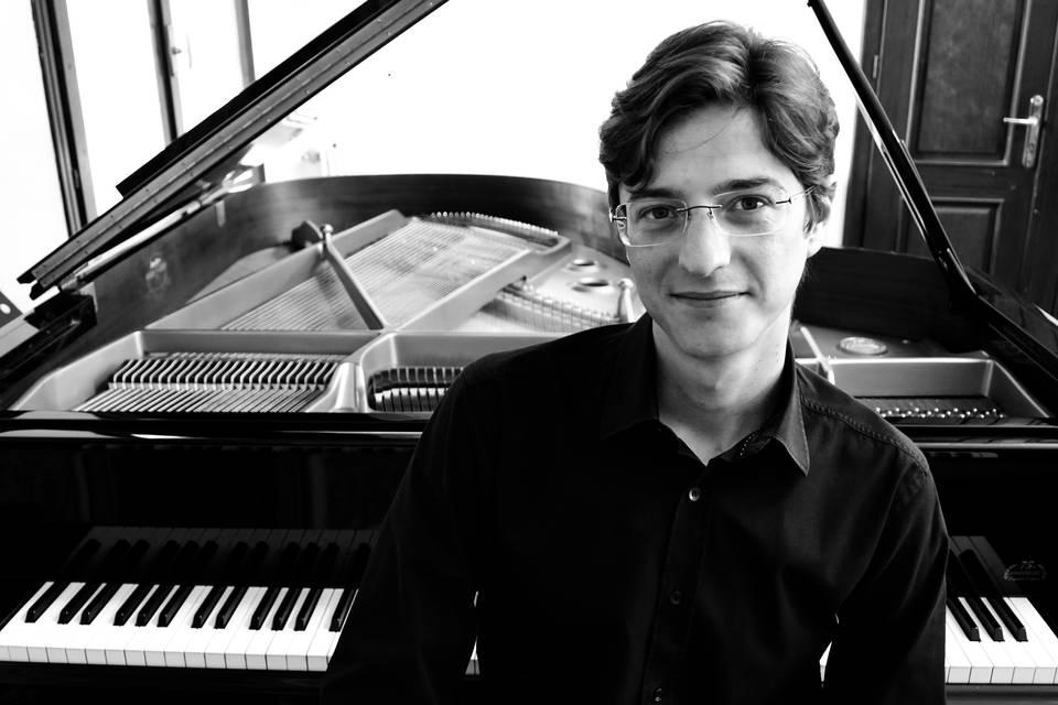 Luca pianista