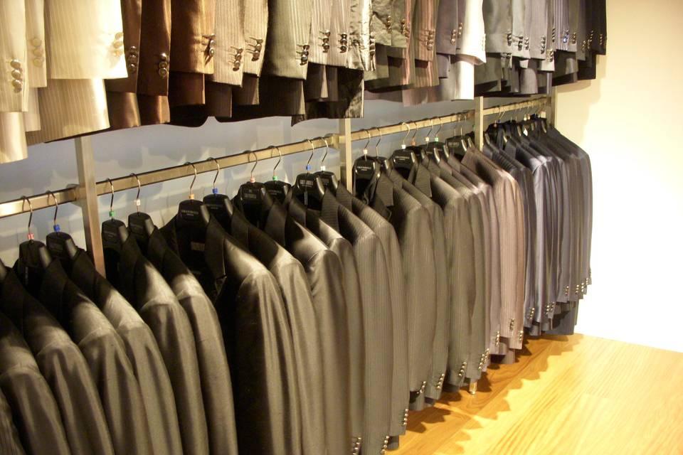 La Galleria della Moda