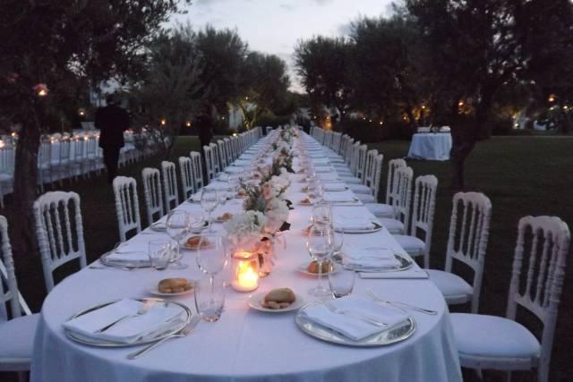 Il Fagiano Eventi&Catering