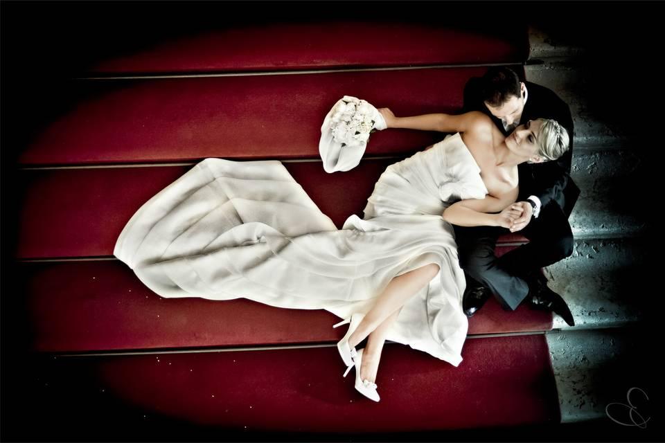 Eliano Caroli - Fotografo di Matrimonio