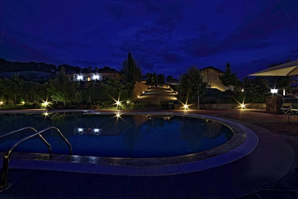 Villa i Laghi & Villa Popillo