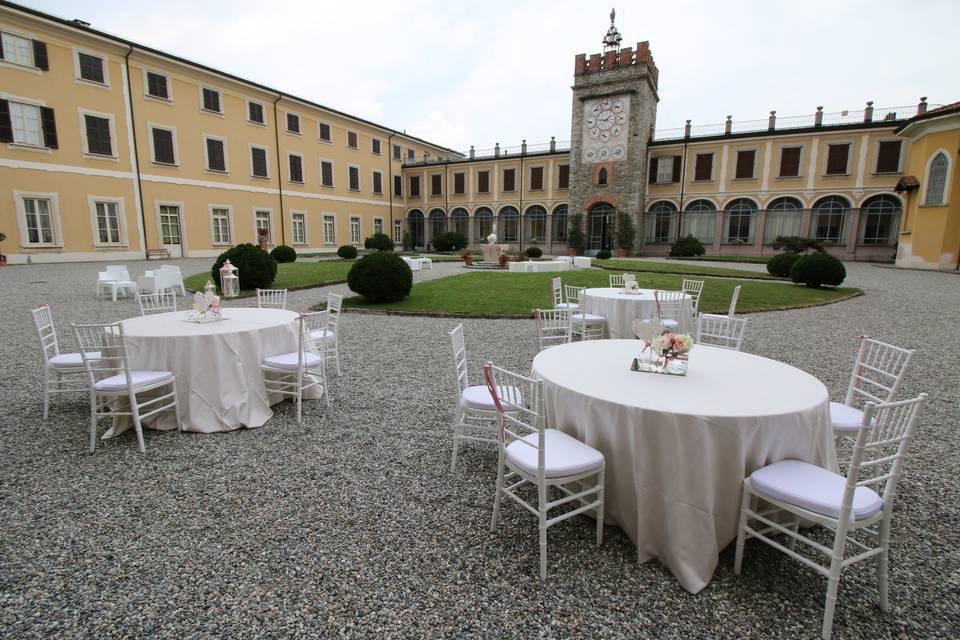 Villa Mongini